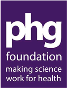 phg fundation logo making science work for health
