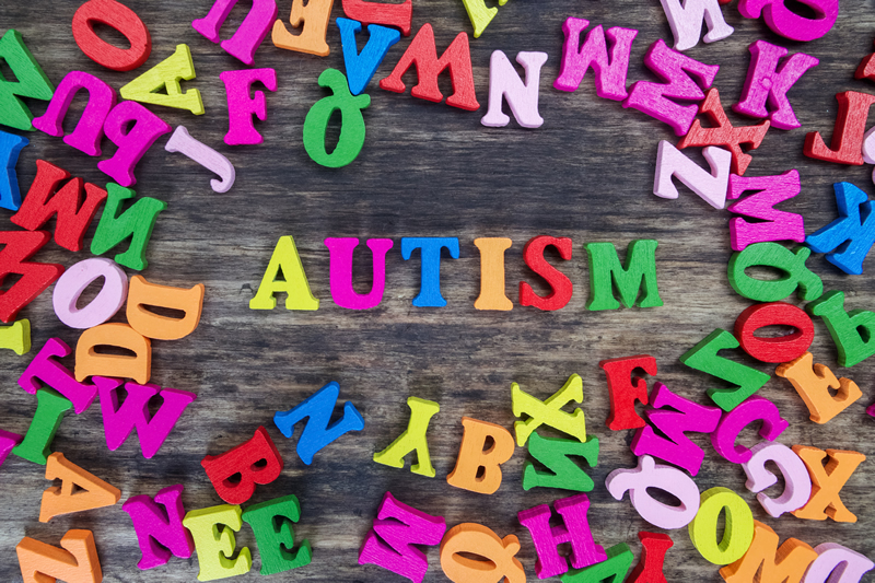 Autism Spectrum Disorders: Definition and top 150+ rare